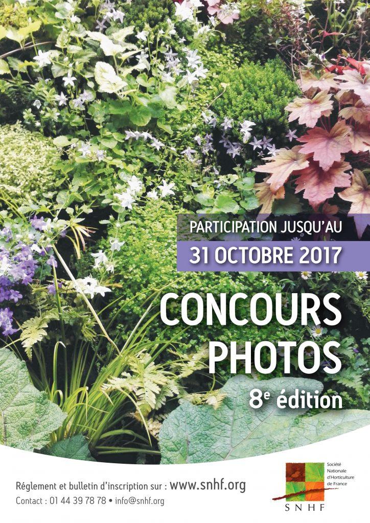 concours photos 2017