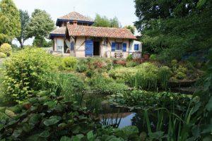 1er prix Bonpland 2015 // Jardin du Bois Marquis