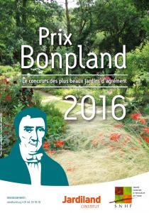 Prix Bonpland