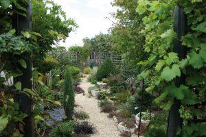 3e prix Bonpland 2015 // Jardin du Clos du lavoir