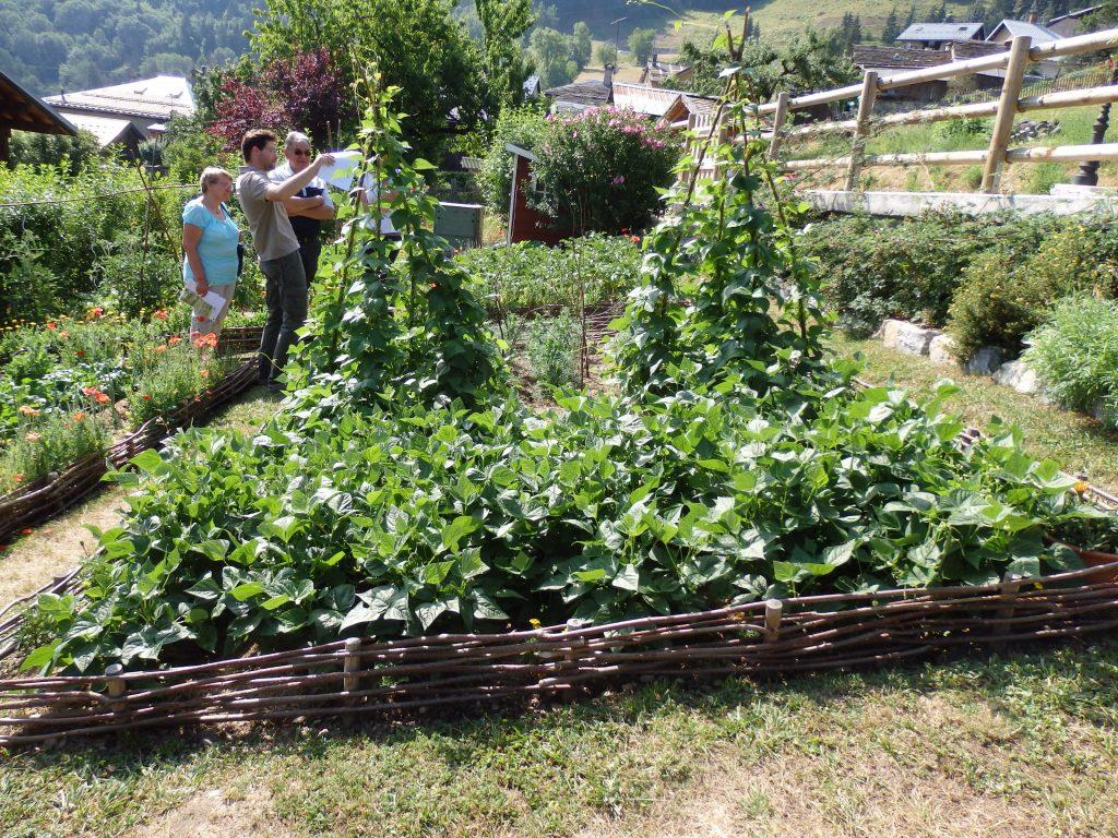 lauréat 2015 concours national des jardins potagers