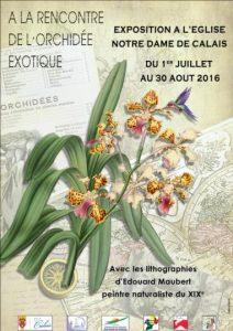 GEM_Expo_Orchid_Affiche+logosCalais_Affiche_A3_web