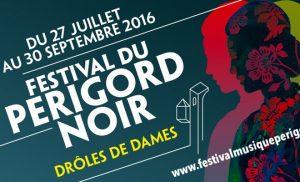 festival périgord noir