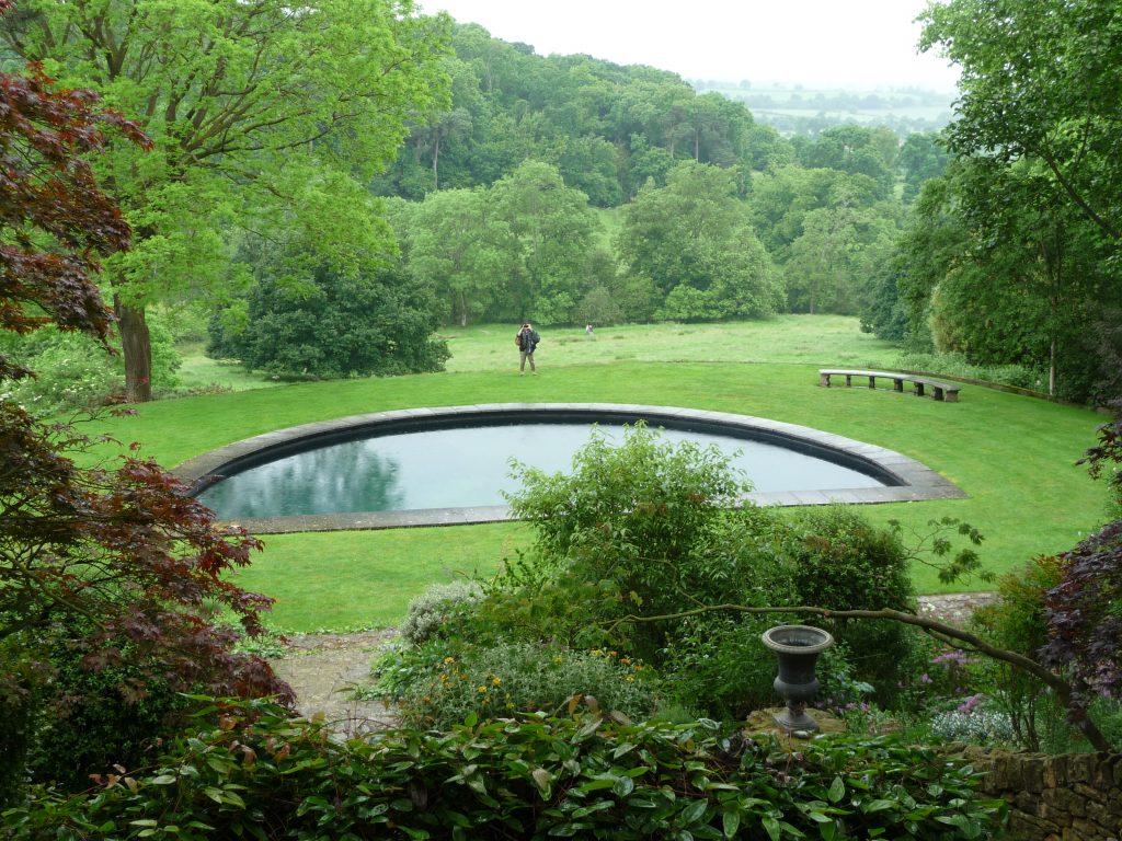Jardins Cotswolds
