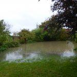 Retour sur les inondations de printemps