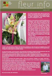 Fleur info