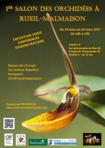 1er Salon international à Rueil Malmaison le 24, 25, 26 Mars 2017 Orchid%C3%A9e92-214x300