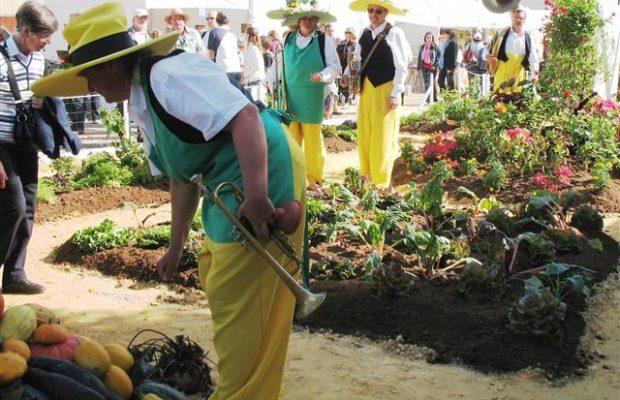 F te du jardinier amateur thiais soci t nationale d - Carrefour des amateurs de beaux jardins ...