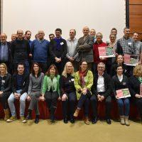 les lauréats du concours national des jardins potagers
