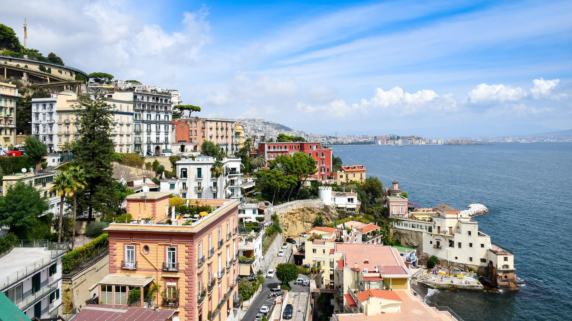Hotel A Ponticelli Napoli