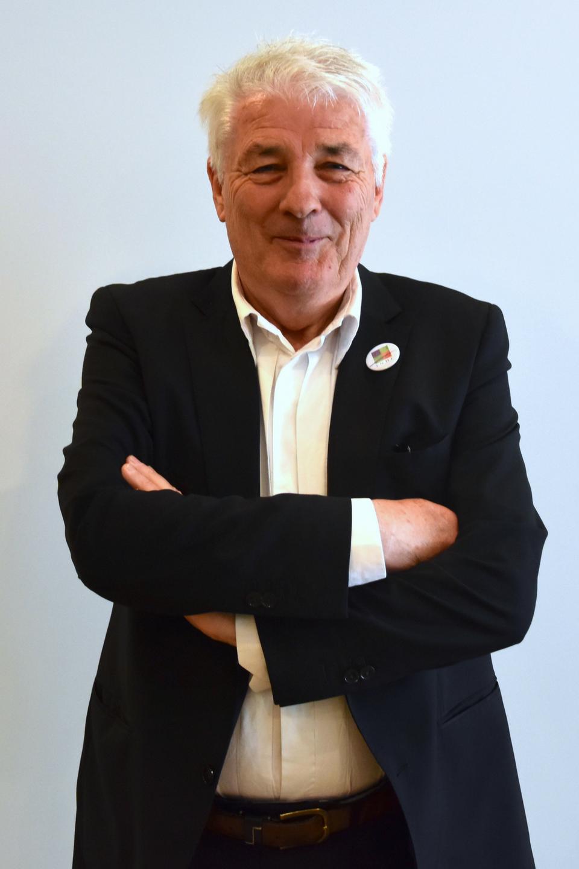 Dominique DOUARD Président