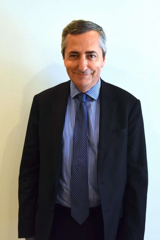 Pierre CHEDAL- ANGLAY Vice-président en charge des associations adhérentes
