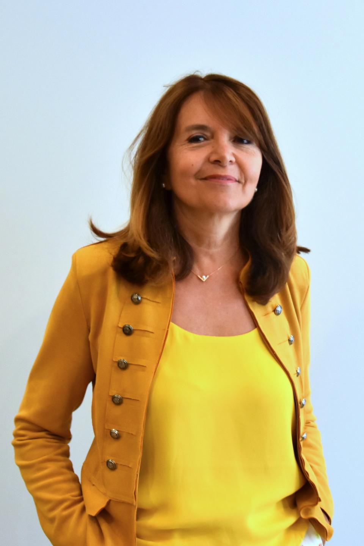 Elisabeth FOURNIER Secrétaire générale adjointe