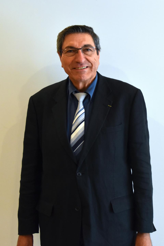 Jean-Marc MULLER Vice-président en charge du pôle Projets techniques