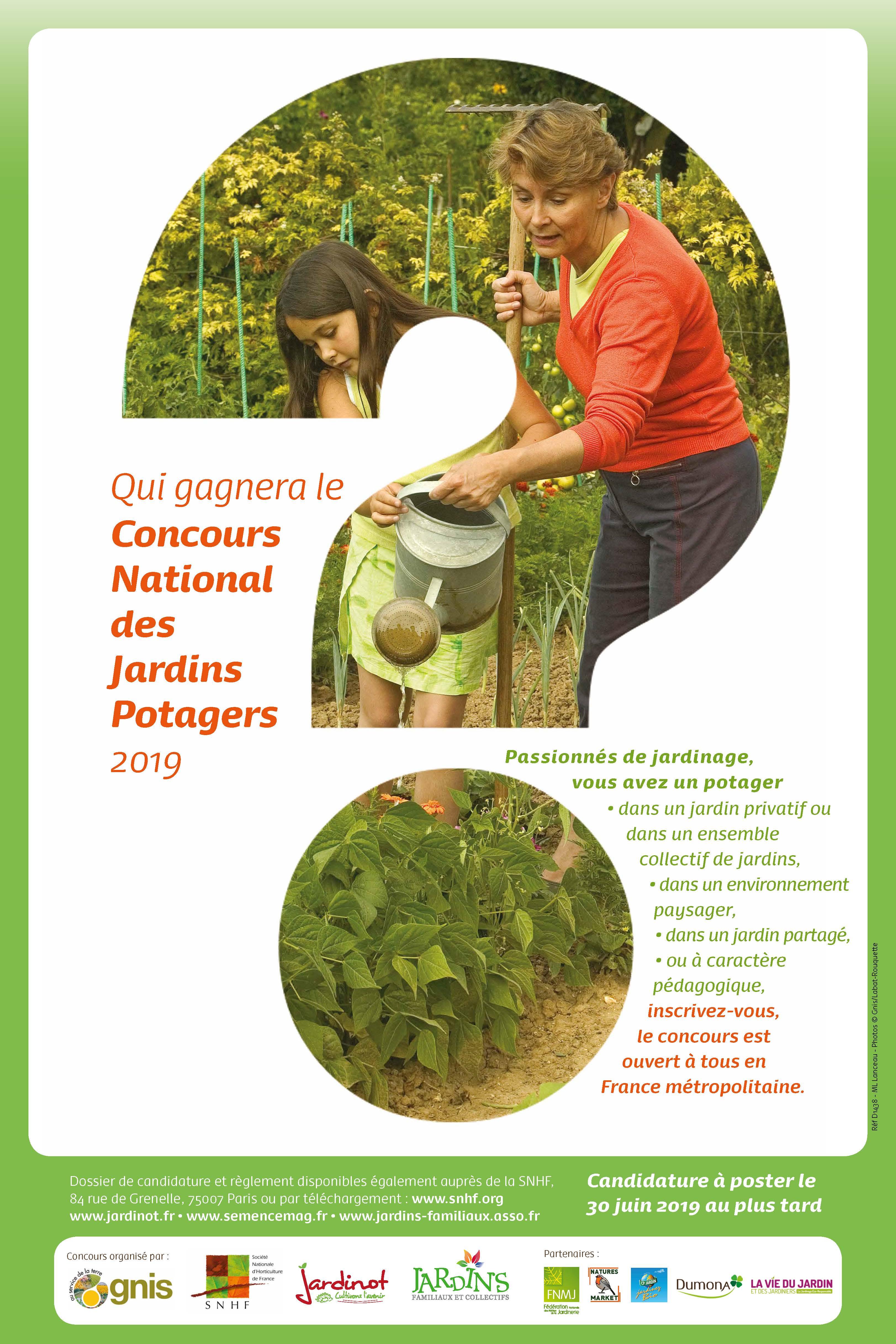 jardiniers de france catalogue 2016