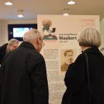 Exposition Lemaire - Maubert