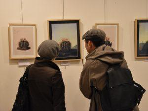 Gravures et peintures d'Édouard Maubert