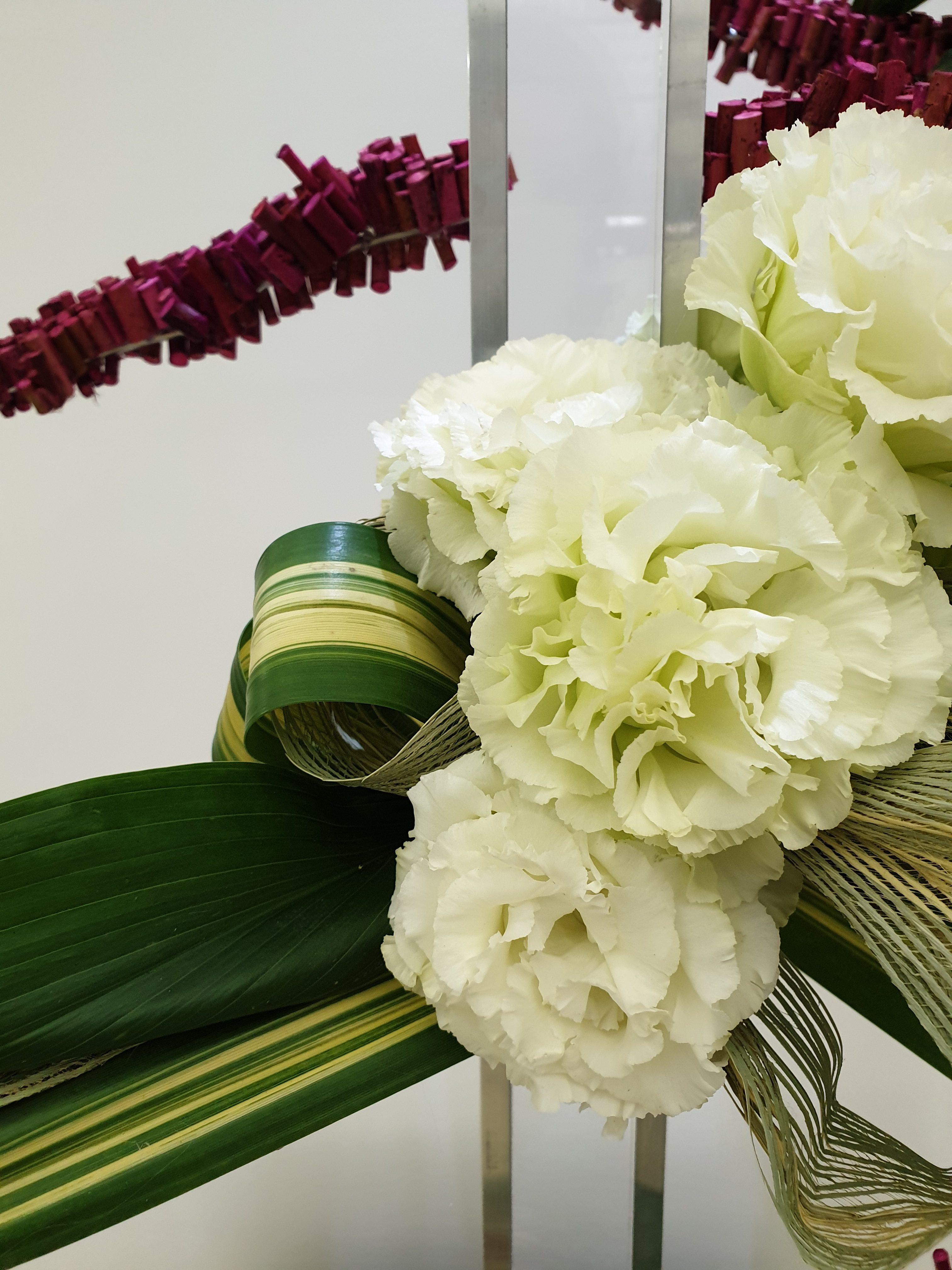 Ou Acheter De La Mousse Pour Piquer Des Fleurs section art floral archives - société nationale d